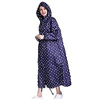 6364fa57968b Contenuto della confezione  1 elegante giacca antipioggia da donna con  cappuccio.