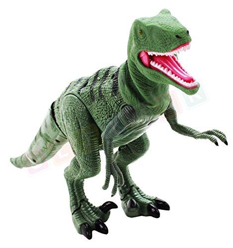 euerte Dinosaurier GRÜN (Ferngesteuerte Dinosaurier)
