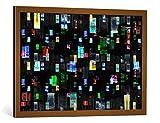 kunst für alle Bild mit Bilder-Rahmen: Igor Shrayer Amsterdam 32