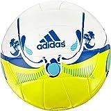 adidas Beach Fun 2 Volleyball, Weiß, 5