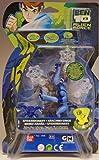 Ben 10 - 27635 - Alien Force - Deluxe Alien Collection - Figurine...