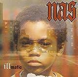 Illmatic [Vinyl LP] - Nas