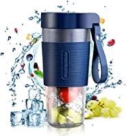 XiuWoo Electric USB Rechargeable Portable Juicer Cup 400ml Multi-Function High Speed Blender Bottle citrus jui