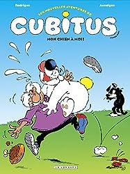 Cubitus (Nouv.Aventures) - tome 6 - Mon chien à moi !