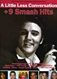 A Little Less Conversation 9 Smash Hits Pvg: Piano/Vocal/Guitar. Includes Lyrics and Guitar Chord Boxes