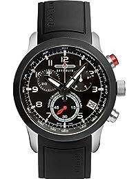 Zeppelin Herren-Armbanduhr 72922