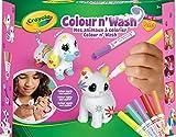 Best Crayola Jouets pour animaux - Crayola Color'N'Wash Pets - Mes Animaux à Colorier Review