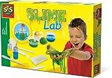 SES 14201 Schleim Labor
