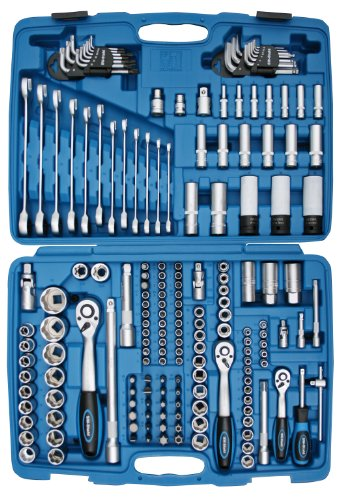 SW-Stahl 07635L Steckschlüsselsatz