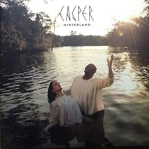 Casper - Hinterland - Four Music - FOR 88883757651