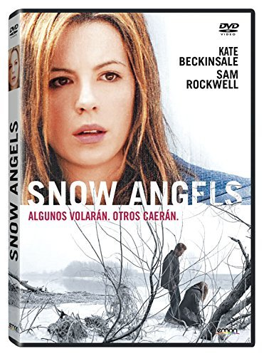 Engel im Schnee (Snow Angels, Spanien Import, siehe Details für Sprachen)