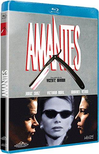 Amantes (1991) [Blu-ray] 51bpdYQbcKL