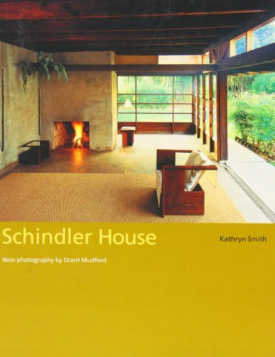 Schindler House (California Architecture & Architects)
