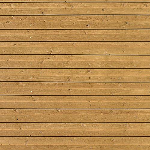 Apple iPhone SE Case Skin Sticker aus Vinyl-Folie Aufkleber Holzwand Holz Look Muster DesignSkins® glänzend