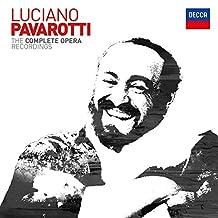 Luciano Pavarotti - The Complete Operas )