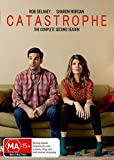 Catastrophe - The Complete Second Season (Staffel 2) [ Australische Import ]