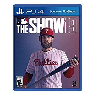 MLB - The Show 19 (englisch) (B07KZMX7VG) | Amazon price tracker / tracking, Amazon price history charts, Amazon price watches, Amazon price drop alerts