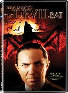 Devil Bat [DVD] [2008] [Region 1] [US Import] [NTSC]