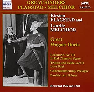 Große Wagner-Duette