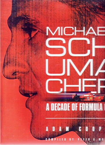 Michael Schumacher - a Decade of Formula One: Masterful