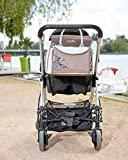 Babymoov Wickeltasche Baby Natural - 3