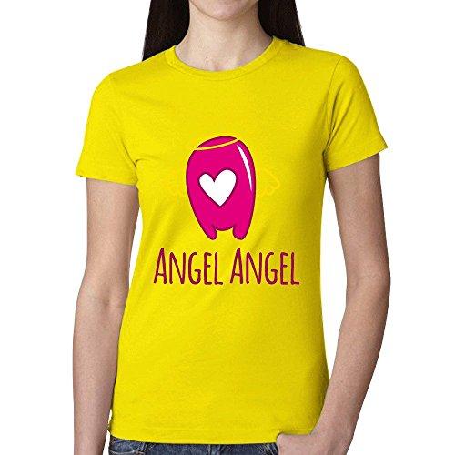 angel-graphic-t-camisas-para-mujer