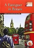 FOREIGNER IN BRITA.BCH1 ACTIVITY