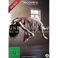 Unerklärlich - Rätselhafte Phänomene - Staffel 2