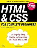 Best Html Books - HTML & CSS for Complete Beginners: A Step Review