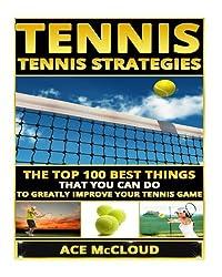 Tennis (Tennis Tactics, Tennis Strategy, Tennis Tips, Tennis Coaching, Playing  Tennis)