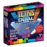 Eleven Force Tetris Dual Electrónico, Color Transparente (10896)