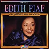 Songtexte von Édith Piaf - The Great Edith Piaf