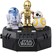 STAR WARS SPACE OPERA 3 Droid