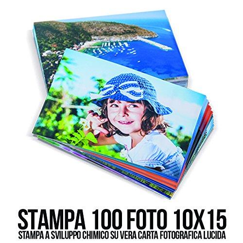 Professioneller Druck von 100 digitalen Fotos, 10x15 cm auf Glanzpapier, 100 Fotos 10 x 15 cm Foto-archiv