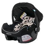 Osann Siège de voiture BeOne SP pour bébé (0-13kg), ECE Groupe 0+ / de la...