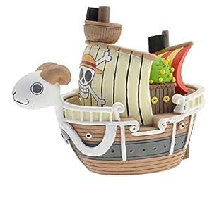 One Piece - Mini Salvadanaio Nave Merry 10cm