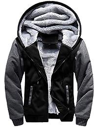 Amazon.it  offerte - Cappotti   Giacche e cappotti  Abbigliamento 1922ffd5c3d
