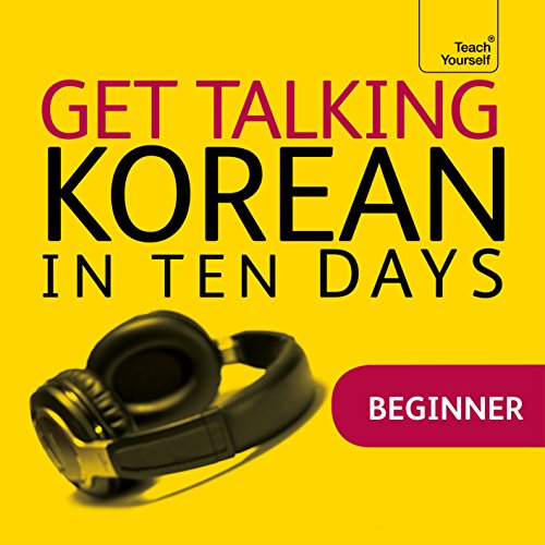 get-talking-korean-in-ten-days
