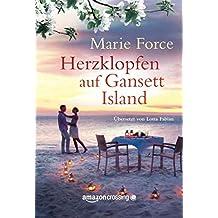 Herzklopfen auf Gansett Island (Die McCarthys, Band 7)