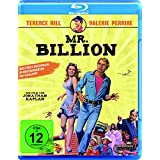 Mr. Billion [Blu-ray]