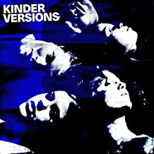 Kinder Versions (LP+MP3) [Vinyl LP]