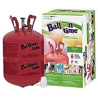 Balloon Time Helium Tank