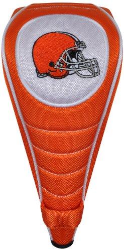 McArthur NFL Shaft Gripper Driver Schlägerhaube, Cleveland Browns