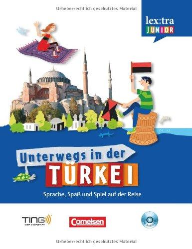 Türkisch lernen – Kinderbuch Bestseller