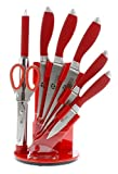 Best Sets Couverts Couteau - Pradel Excellence - I7408R - Bloc de 5 Review