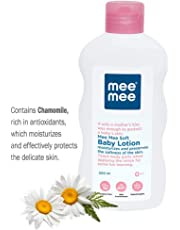 Mee Mee Moisturising Baby Lotion with Fruit Extracts, 500ml