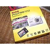 KODAK PixPRO FZ52 - [Gris] HD Zomm X5 : 28-140mm - 16MP fonction panorama flash-ultra compact