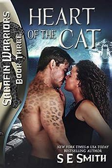 Heart of the Cat: Sarafin Warriors Book 3 (English Edition) par [Smith, S.E.]