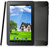 """9"""" Quad Core FeiPai® Tablet PC Android 4.4 Kitkat 5 point Capacitive Display Touchscreen 1024 x 600 Powerful GPU 8GB Storage Wifi Bluetooth"""