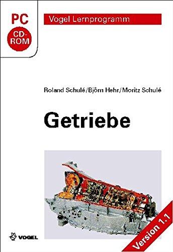 Getriebe Getriebe Bücher